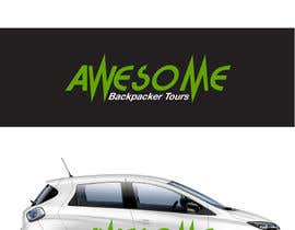 #143 cho Design a Logo for Awesome Tours bởi alexandracol