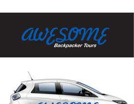 #144 cho Design a Logo for Awesome Tours bởi alexandracol