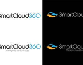 #116 cho Design a Logo for SmartCloud360 bởi manish997