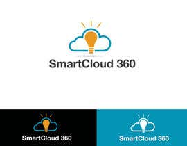 #71 for Design a Logo for SmartCloud360 by alexandracol