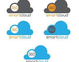 #259 para Design a Logo for SmartCloud360 por zsoltfazekas