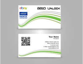#6 para Design some Business Cards for BB10Unlock & ModGadgets por lovelyanns