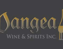 #114 for Design a Logo for Pangea Wine & Spirits Inc. by patricia168