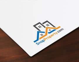 Bwifei24 tarafından Design a Logo for SnapProperty.com için no 48