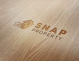 djmaric tarafından Design a Logo for SnapProperty.com için no 150