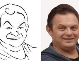 AdelHorn tarafından Cartoon of Eddie için no 12