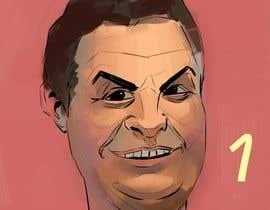 Otsume314 tarafından Cartoon of Eddie için no 11