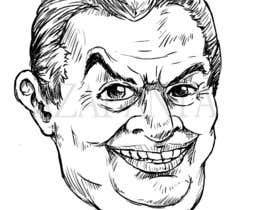 AZapanta tarafından Cartoon of Eddie için no 4