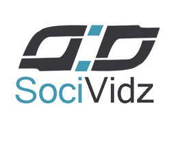#33 for Design a Logo for SociVidz by letrometra