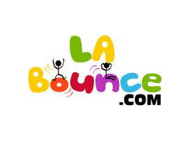 #33 para Design a Logo for my bounce house company por bhcelaya