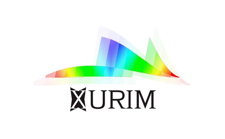 Inscrição nº                                         52                                      do Concurso para                                         Logo Design for Xurim.com