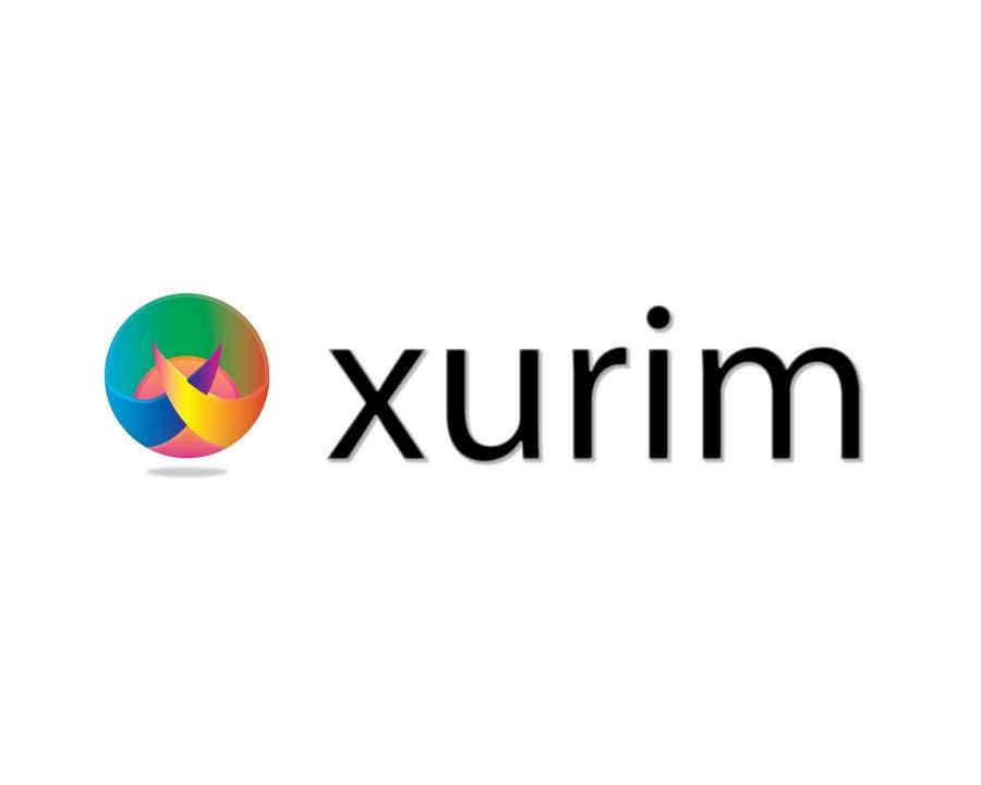 Inscrição nº                                         220                                      do Concurso para                                         Logo Design for Xurim.com