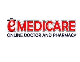 #227 untuk Design a Logo for INTERNET PHARMACY - DOCTOR CONSULTATION oleh kvnsss
