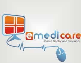 #232 para Design a Logo for INTERNET PHARMACY - DOCTOR CONSULTATION por mmpi