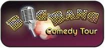 Graphic Design Inscrição do Concurso Nº94 para Logo Design for Big Bang Comedy Tour