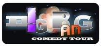Graphic Design Contest Entry #40 for Logo Design for Big Bang Comedy Tour