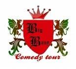 Graphic Design Inscrição do Concurso Nº197 para Logo Design for Big Bang Comedy Tour