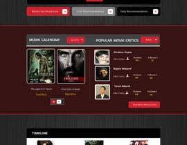 bestwebthemes tarafından Design a Website Mockup için no 9