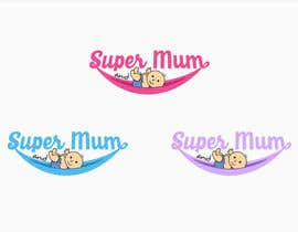 #49 for Design a Logo for Mum & Baby Store af erupt