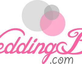 #4 para Design a Logo for myweddingbids.com por cbegg