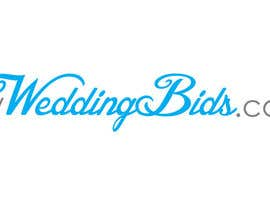 #5 para Design a Logo for myweddingbids.com por cbegg