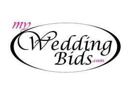 #2 cho Design a Logo for myweddingbids.com bởi tetreannaR
