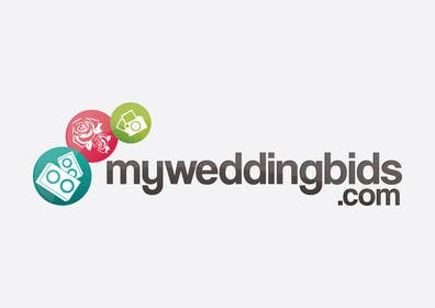 #30 cho Design a Logo for myweddingbids.com bởi ZenoDesign