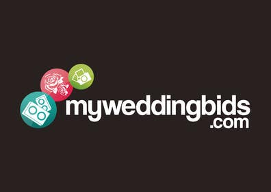 #31 cho Design a Logo for myweddingbids.com bởi ZenoDesign
