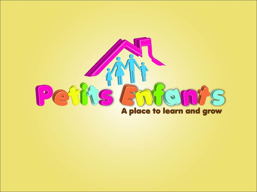 Contest Entry #12 for Design a Logo for a kids learning center