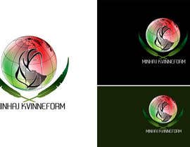 #14 for Design en logo for a Muslim women organization by manish997