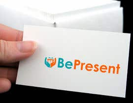 "#111 for Design a Logo for ""Be Present"" by wilfridosuero"