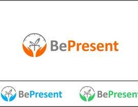 "#96 for Design a Logo for ""Be Present"" by lanangali"