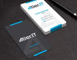 #62 for Design some Business Cards for 4tier by rajnandanpatel