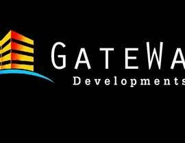 #16 para Will Pick 2 Winners+ $10bonus! Logo for Gateway Developments/West Gate Place por hurdzrock