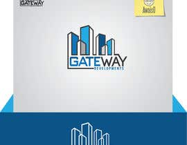 #21 para Will Pick 2 Winners+ $10bonus! Logo for Gateway Developments/West Gate Place por AWAIS0