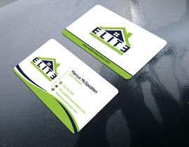 patitbiswas tarafından Design some Business Cards For Construction Company için no 5