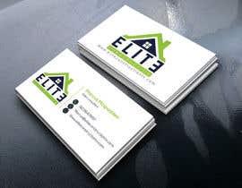 Cyclebd tarafından Design some Business Cards For Construction Company için no 21