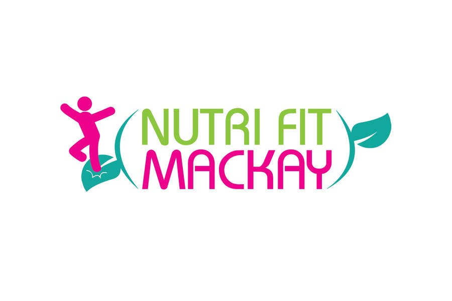 Proposition n°4 du concours Nutri Fit Mackay logo design required (nutrition & fitness)