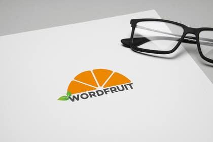 abnstan tarafından Design a Logo for WORDFRUIT için no 223