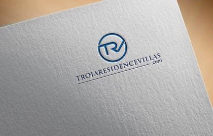 raju177157 tarafından Logo/Brand Identity for TroiaResidenceVillas.com için no 15