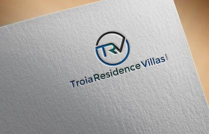raju177157 tarafından Logo/Brand Identity for TroiaResidenceVillas.com için no 36