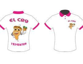 kazemmiahbd tarafından T-shirt design ¡Super Easy! için no 72