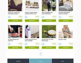 iTechnoweb tarafından Design Website Design (Shopify) için no 12