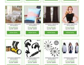 RajaAdnanAJK tarafından Design Website Design (Shopify) için no 39