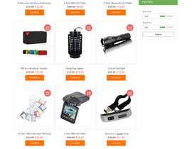 syrwebdevelopmen tarafından Design Website Design (Shopify) için no 27