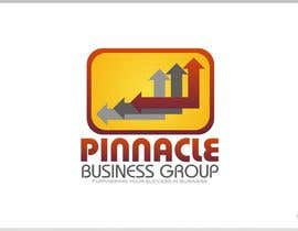 #245 para Logo Design for Pinnacle Business Group por innovys