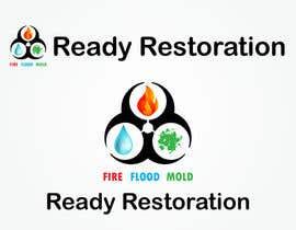 YessaY tarafından Design a Logo for fire water mold için no 30