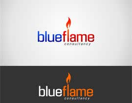 #15 for Design a Logo for Blue Flame Consultancy by zandersjay