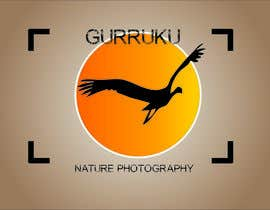 nº 11 pour Design a Logo for Gurruku Nature Photography par mihaelahert
