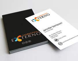 #1 untuk Design Some Business Cards oleh graphicain